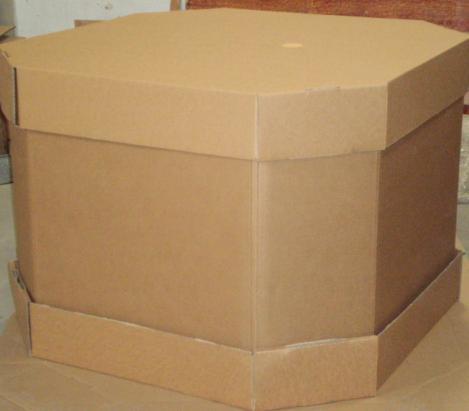 3A重型纸箱